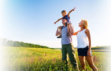 Family Health Care: Are we all in this together??
